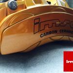IMSA High Performance Brake