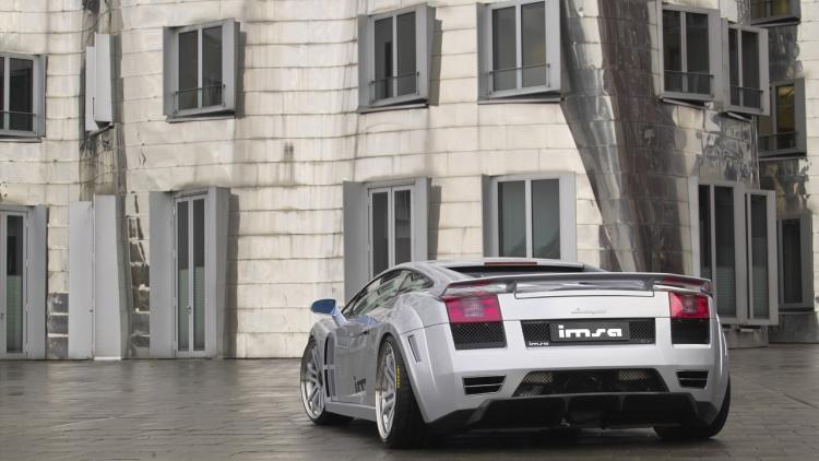 2005 IMSA GTV